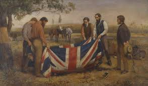 Burke burial