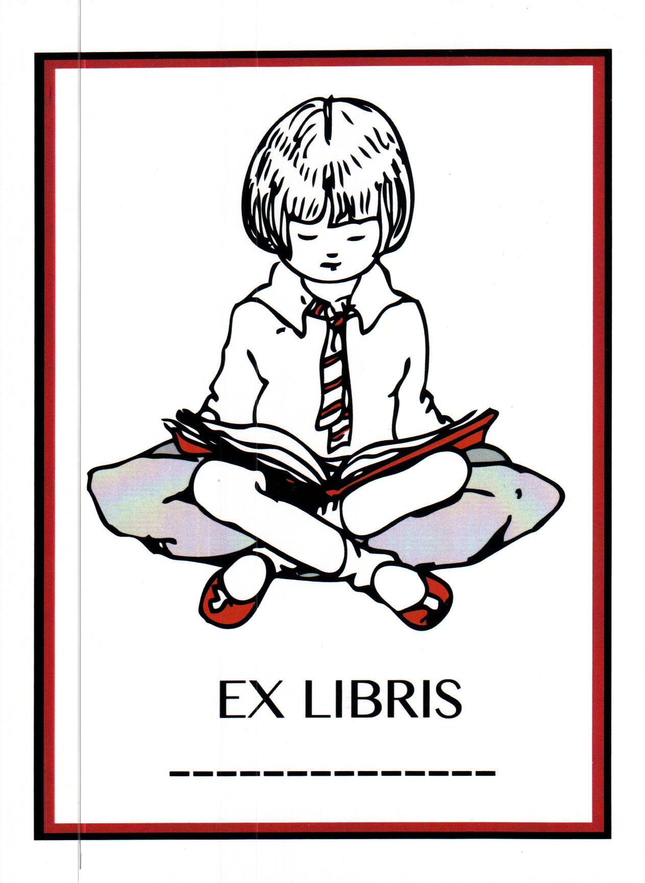 Ex Libris Design Studio